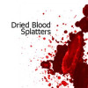 血を表現できるPhotoshopブラシ集「Blood Splatter Brushes for Gruesome and Dark Designs」