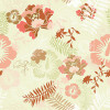 敷き詰めて使える花柄パターンまとめ「Create Pretty Designs With Free Seamless Flower Patterns」
