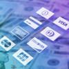 ECサイトなどで活用できる フリークレジットカードアイコンセットのまとめ「27 Free Credit Card Icon Sets for Online Web Shops」