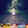 写真をより魅力的に表現できるPhotoshopアクションまとめ「Best Premium Photoshop Actions」