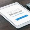 クオリティの高さが魅力 AppleデバイスのPSDモックアップ選「10 High Quality Apple Device Mockup PSDs」
