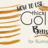 イラストレーターでの表現技術を高められる ベクター素材チュートリアル&テクニックまとめ「27 New Vector Illustrator Tutorials to Learn Design & Illustration Techniques」