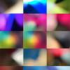 重ねても背景でも使える、高品質な光の背景「40 Free High Resolution Vibrant Blurred Backgrounds」