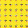 イラストレーションの組み合わせて独自のパターンが生成できる「patterninja」