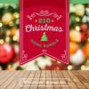 クリスマスを楽しもう!サンタやトナカイなどのキュートなアイコンセット「Free Christmas Icon Bundle in SVG & PNG Formats」