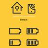 滑らかなラインが特徴的なアプリに最適なUIアイコンまとめ「140+ Free Vector UI Icons (SVG)」