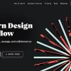 2019年のWEBデザインのトレンドは?「20 web design trends for 2019」