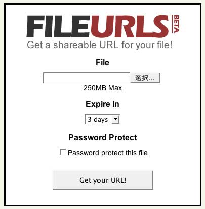 fileurls