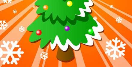 クリスマスチュートリアル