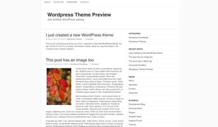 wordpreesbase