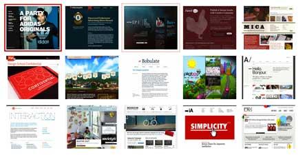 webdesign2009