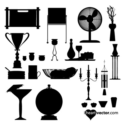 iheartvector-household-item