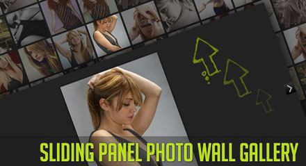 photowall