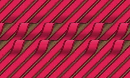 (DinPattern – Free seamless pattern... 赤色のパターン素材