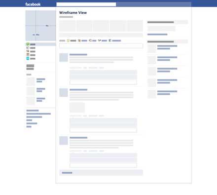 fecebook gui photoshop facebook fan