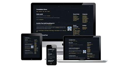 iPhone,iPadにも対応したWPテーマ03