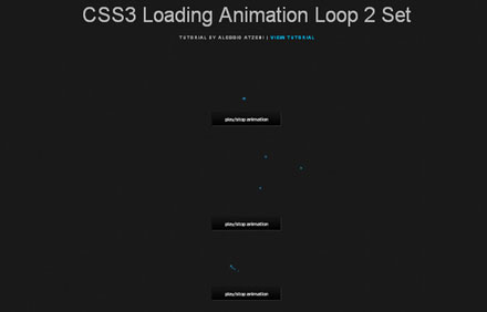 css3-loading-animation-loop-2-set