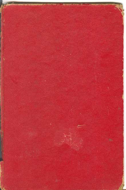 Book Cover Texture Examples ~ 古びた本の質感を活かしたブックカバーテクスチャ「 examples of book cover texture