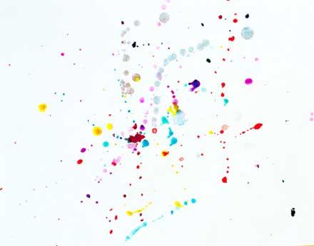 splatters-ps-brushes.abr 水を含んだ水彩の独特... ペンキの飛び跳ねた
