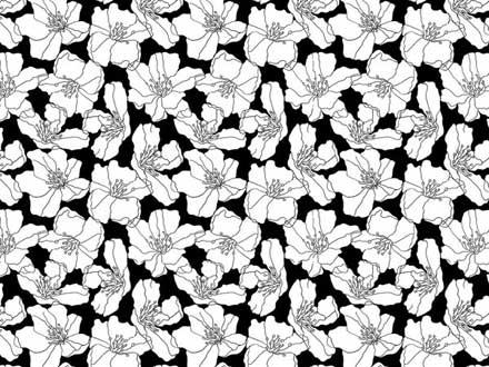Mini Cooper 2018 Release Date >> 32 Unique Black And White Patterns Slodive   Autos Post