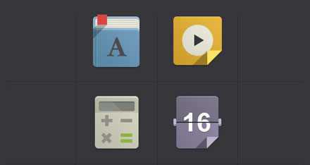 003-media-icons-app-ui-google-bit-psd-free