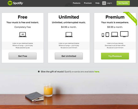 21 Examples Of Pricing Pages In Web Design Designdevelop