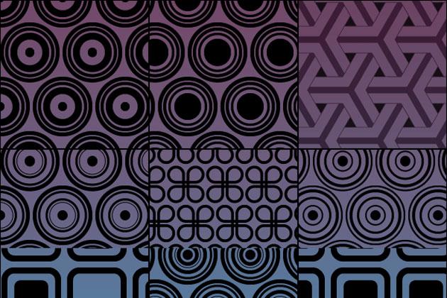 13-fudgegraphics-pattern-set-freebie