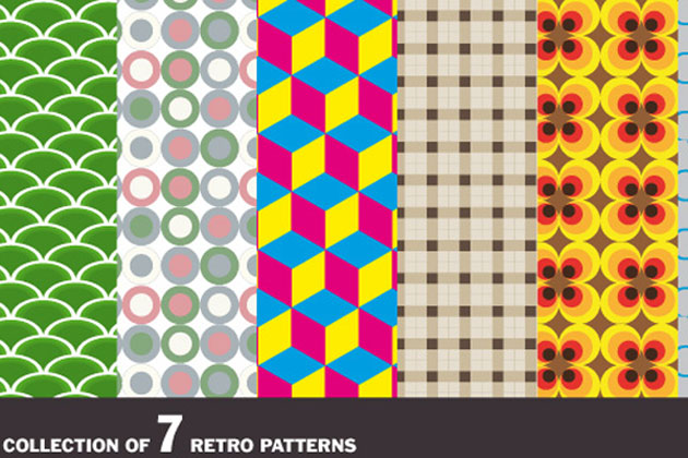 29-retro-vector-pattern-pack-freebie