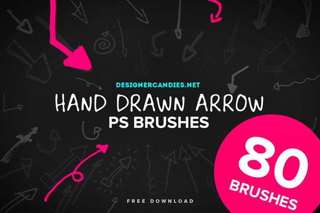 arrow-brushes1