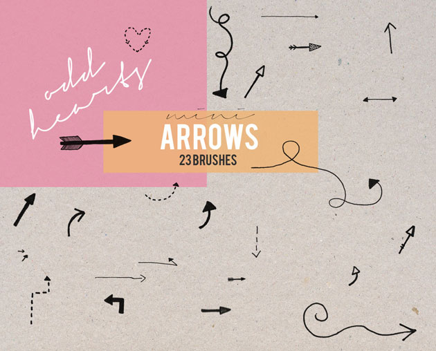 arrow-brushes3
