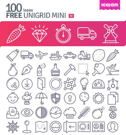 unigrid1