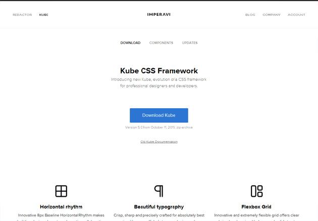 0577-04-small-css-framework-kube
