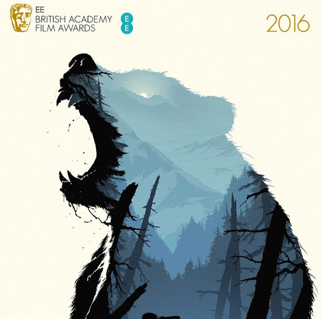 bafta-2016-poster