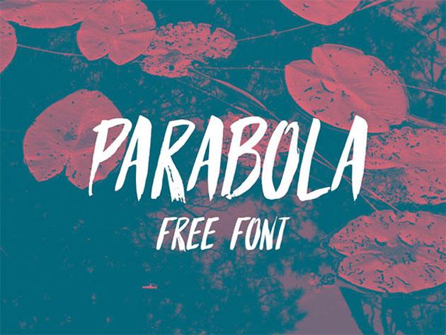 7-free-handrwitten-typeface
