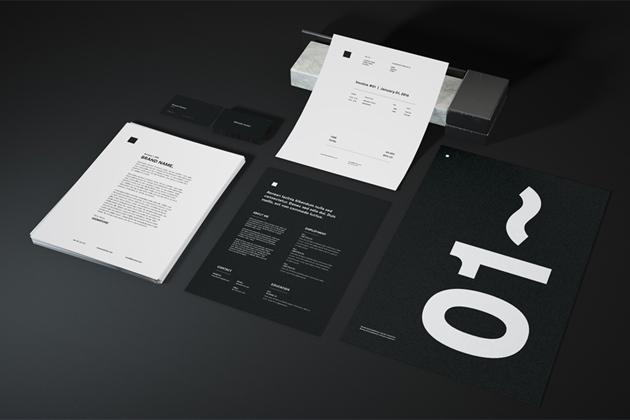 Stationary-Branding-Mockup