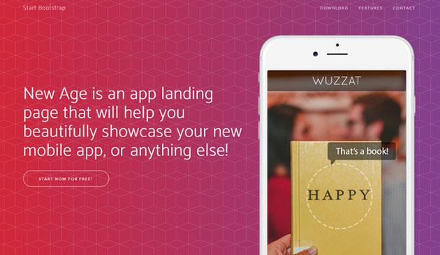app-landing-page01