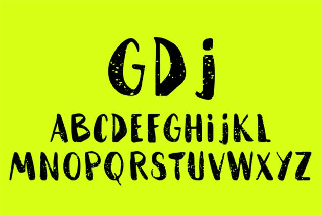 free.font2