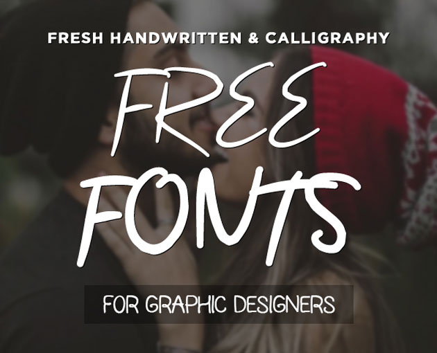 free_handwritten_fonts