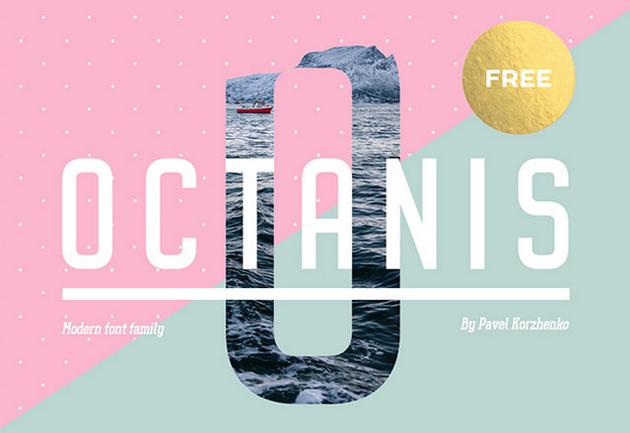 octanis-font