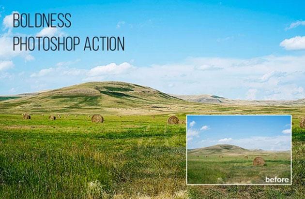 Boldness-Photoshop-Action