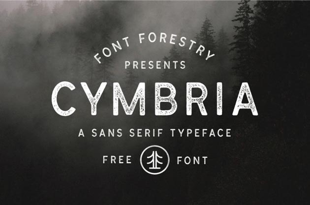 Font-Forestry_Cymbria-sans-free_top