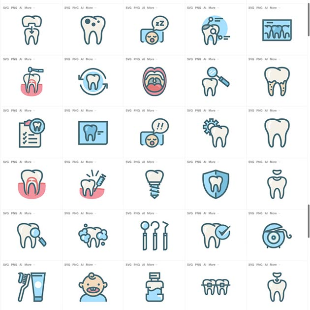 dental-icons01