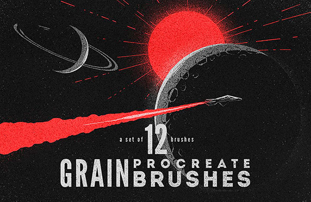 Procreate_Grain_Brushes_top