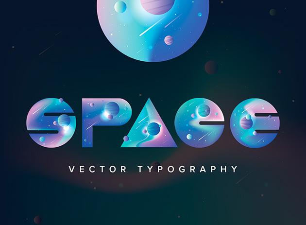 SpaceVector01