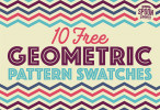10-free-geometric-pattern-swatches