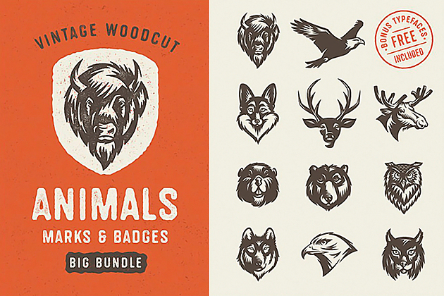 savage-animals-vector-bundle1