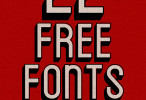 22-fresh-free-fonts-download
