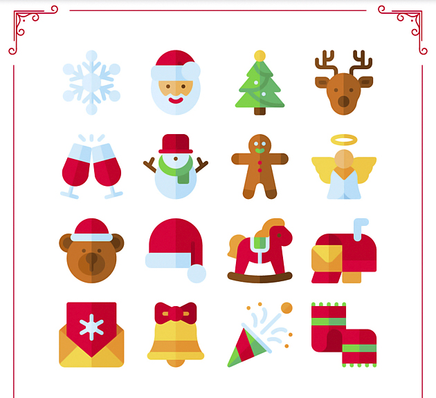 free-christmas-icon-bundle2