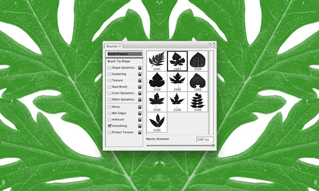 PhotoshopBrushes_leaf02