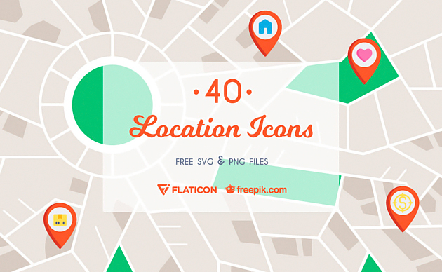 free-location-icon-set1